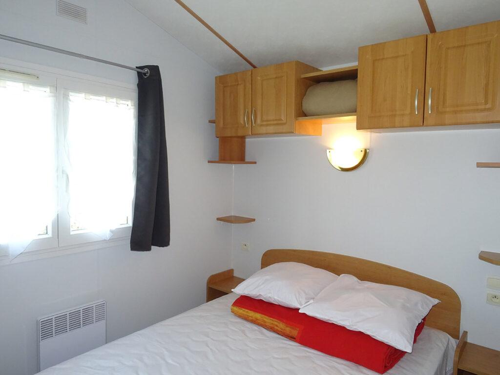 Mobil-home à Saint Jean de Monts - Mer et Soleil - Camping La Yole****