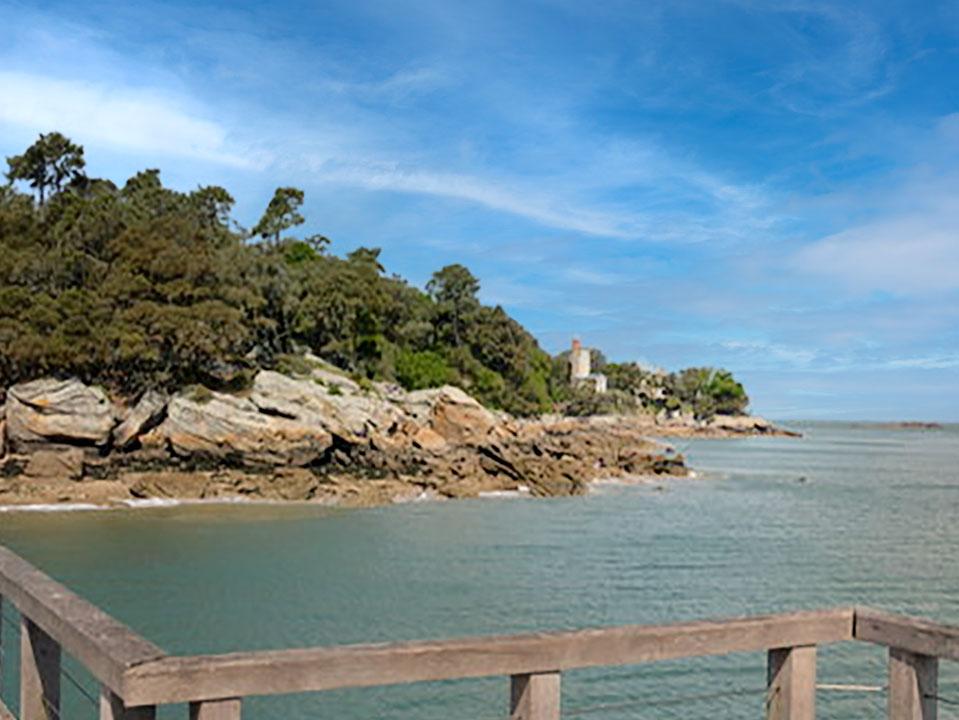 Noirmoutier, destination Vacances avec Mer et Soleil