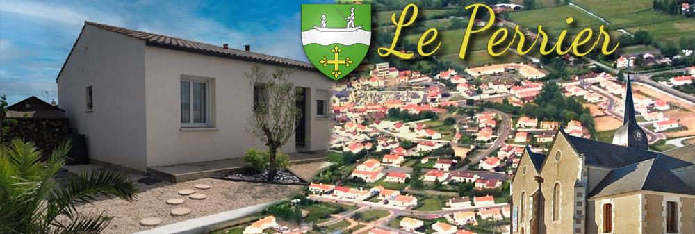 Le Perrier : entre Challans et St Jean de Monts